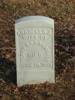 Arabella J. <i>Dixson</i> Barngrover