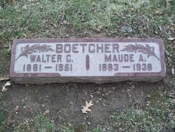 Walter C. Boetcher