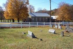 White Sulphur Cemetery