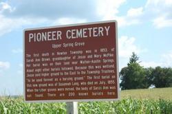 Upper Spring Grove Cemetery
