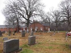 Fairfield Baptist Church Cemetery