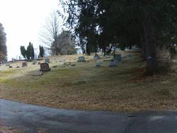 Moriah Lutheran Cemetery