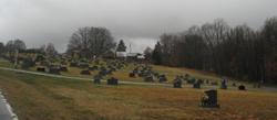 Dan River Primitive Baptist Church Cemetery