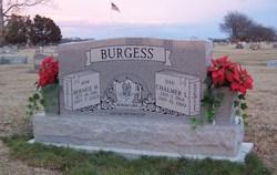 Bernice Meleese <i>McDonald</i> Burgess