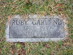 Ruby Garland