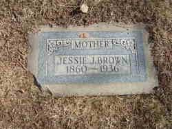 Jessie <i>Jackson</i> Brown
