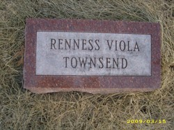 Renness Viola <i>Elsberry</i> Townsend