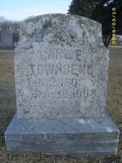 Carl E. Townsend