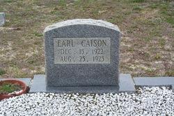 Earl Caison