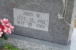 John H. Caison