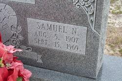 Samuel N. Caison