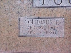 Columbus F. Lum Tucker