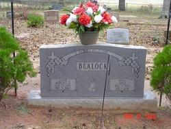 Idez <i>Conner</i> Blalock