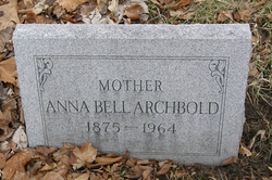 Anna <i>Bell</i> Archbold