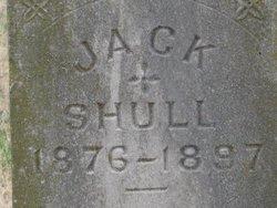 Andrew Jackson Jack Shull, Sr