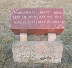 Abner Bell, Jr