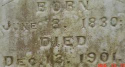 Eliza Caroline <i>Scurlock</i> Bonner