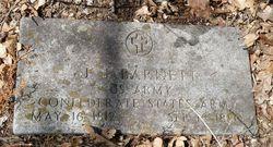 James Johnson Barnett