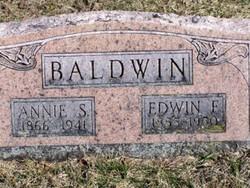 Edwin Everett Baldwin