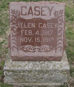 Allen Casey