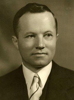 Howard Francis Chatfield