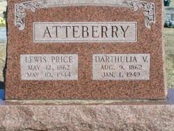 Lewis Price Atteberry