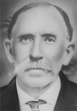 James Thomas Caison