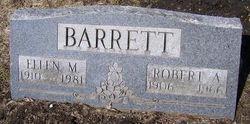 Ellen <i>Keefe</i> Barrett
