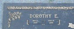 Dorothy Eileen <i>Lockyer</i> Gaertner