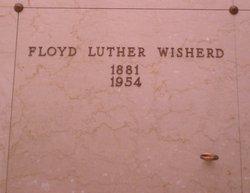 Floyd Luther Wisherd