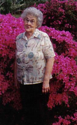 Lola Louise <i>Pendarvis</i> Tillman