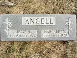 Jesse H Angell