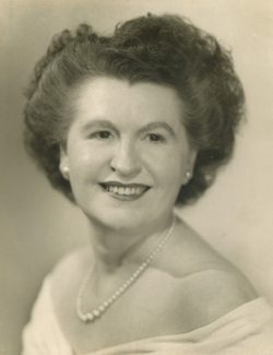 Evelyn Alice <i>Wilson</i> Chatfield