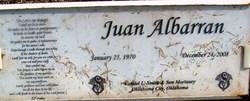 Juan Albarran