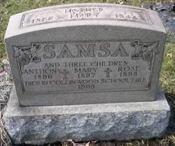 Mary Samsa