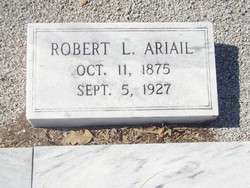 Robert Lee Ariail
