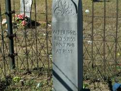 William Franklin Burris