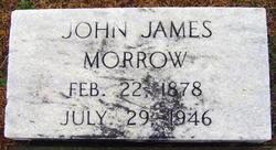 John James Morrow
