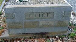 Thomas M Price