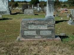 Eva Ethel M <i>Duvall</i> Burris