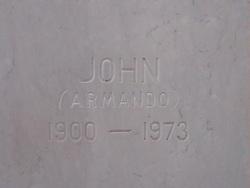 John Armando Battistini