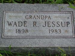 Wade Richard Jessup