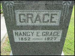 Nancy Elizabeth <i>Magill</i> Grace
