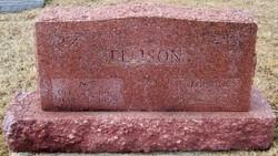 Albert C. Ellison