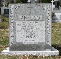 Victor L'Episcopo Anfuso
