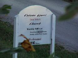 Catons Grove United Methodist Church Cemetery
