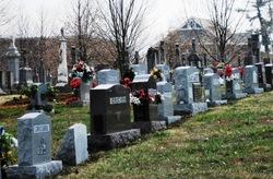 Saint Philip Church Cemetery