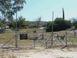 Radec Cemetery