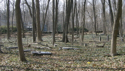Old Katonah Cemetery