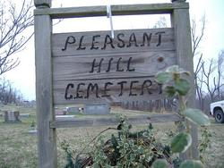 Pleasant Hill Cumberland Presb. Church Cemetery